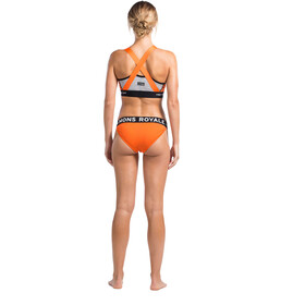 Mons Royale W's Saskia Bikini Brief Tangelo
